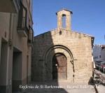 Església de Sant Bartomeu – Navarcles