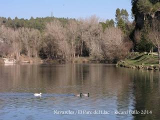 Navarcles - El Llac