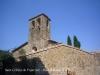 Església de Sant Cebrià de Pujarnol - Porqueres