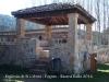 Església de Sant Cebrià – Fogars de la Selva - Comunidor