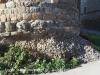 """Església de Sant Climent de Tor – La Tallada d'Empordà - """"... està construïda sobre un aflorament de conglomerat molt dur ..."""""""
