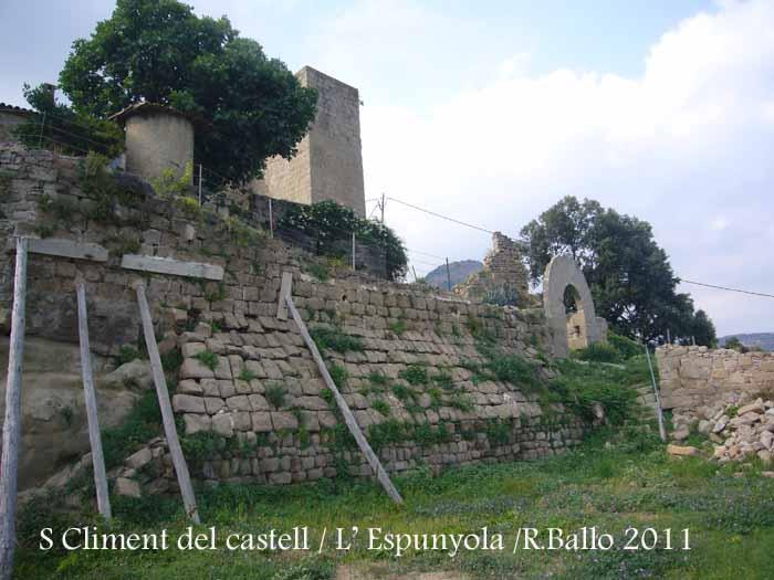 01-Castell de l'Espunyola 110801_509