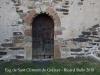 Església de Sant Climent – Gréixer