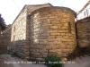 Església de Sant Climent - Iran