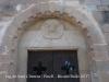 Església de Sant Climent – Pinell de Solsonès