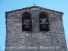 Església de Sant Cristòfol – Tavertet