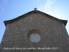 Església de Sant Esteve de Castellet – Castellet i la Gornal