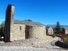 Església de Sant Esteve de les Pereres – Fontanals de Cerdanya