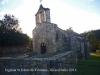 Església de Sant Esteve de Vilarasa – Talamanca