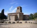 Església de Sant Esteve del Coll – Llinars del Vallès