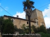 Castell d'Esclanyà