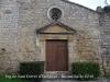 Església de Sant Esteve d'Esclanyà – Begur