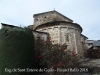 Església de Sant Esteve – Guils de Cerdanya