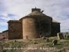 Església de Sant Esteve-Pelagalls - vegi\'s les esteles funeràries del segle XI