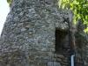 Absis de l'Església de Sant Eudald de Jou – Montagut i Oix