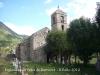 Església de Sant Feliu de Barruera