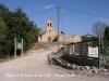 Església de Sant Feliu de la Vall d'Aguilera – Castellolí