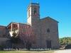Església de Sant Feliu de Lluelles – Montmajor