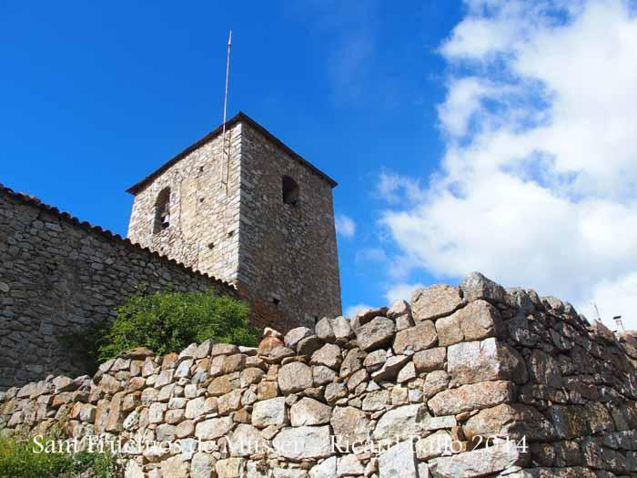 Església de Sant Fructuós de Músser