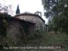 Església de Sant Genís Sadevesa – Sant Bartomeu del Grau