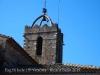 Església de Sant Iscle i Santa Victòria – Bàscara .