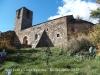 Església de Sant Iscle i Santa Victòria de Talltendre – Bellver de Cerdanya