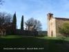 Església de Sant Jaume de Codonyet – Montmajor