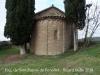 Església de Sant Jaume de Fenollet – Sant Bartomeu del Grau