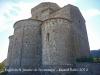 Església de Sant Jaume de Frontanyà