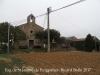 Església de Sant Jaume de Puigpalter – Banyoles