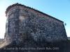 Església de Sant Jaume de Valldecerves – Querol