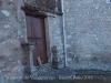 Església de Sant Jaume de Valldecerves – Querol - Porta