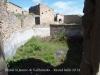 L\'Hostal de Sant Jaume de Vallhonesta - Bassa d\'aigua