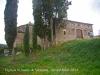 Església de Sant Jaume de Vilanova – Santa Maria d\'Oló - El Mas Vilanova
