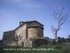 Església de Sant Jaume d'Olzinelles – Sant Fruitós de Bages
