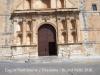 Església de Sant Jaume – Riudoms