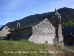 Església de Sant Joan – Arties