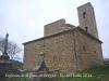 Església de Sant Joan de Bergús – Cardona