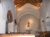 Església de Sant Joan de Boí - Interior