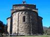 Església de Sant Joan de Fàbregues  – Rupit i Pruit
