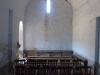 Església de Sant Joan dels Caus – Sant Mateu de Bages - Interior.