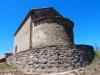 Església de Sant Jordi de Lloberes – Gaià