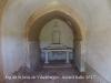 Església de Sant Julià de Viladebages – Olius