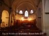 Església de Sant Julià del Montseny