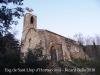 Església de Sant Llop d'Hortsavinyà – Tordera
