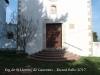 Església de Sant Llorenç de Gaserans – Sant Feliu de Buixalleu