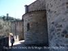 Església de Sant Llorenç  de la Muga