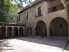Església de Sant Llorenç de Morunys – Sant Llorenç de Morunys - Claustre