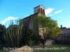 Església de Sant Marçal de Quarantella – Vilademuls