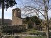 Església de Sant Martí de Cellers